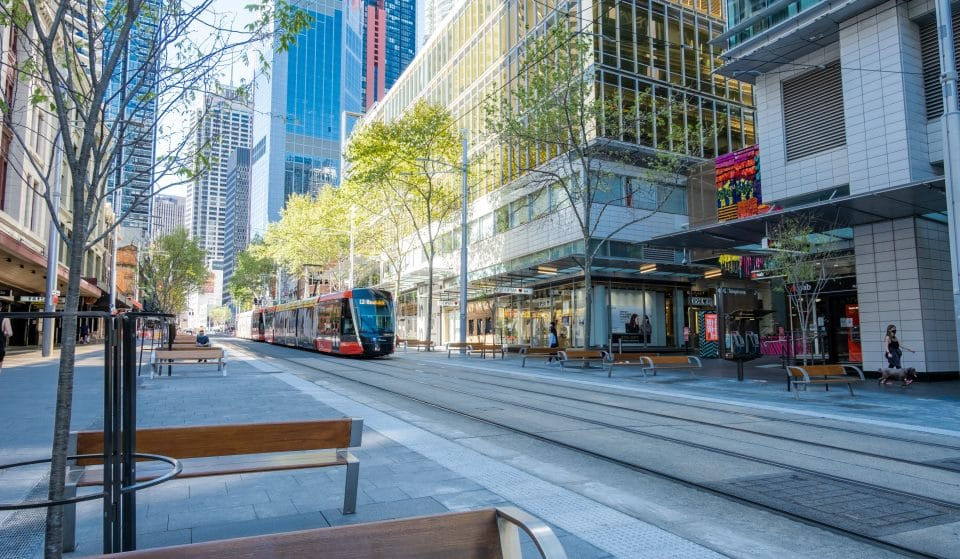 Ten Forgotten Sydney Laneways Are Set To Be Revitalised In A Bid To Bring People Back To The CBD