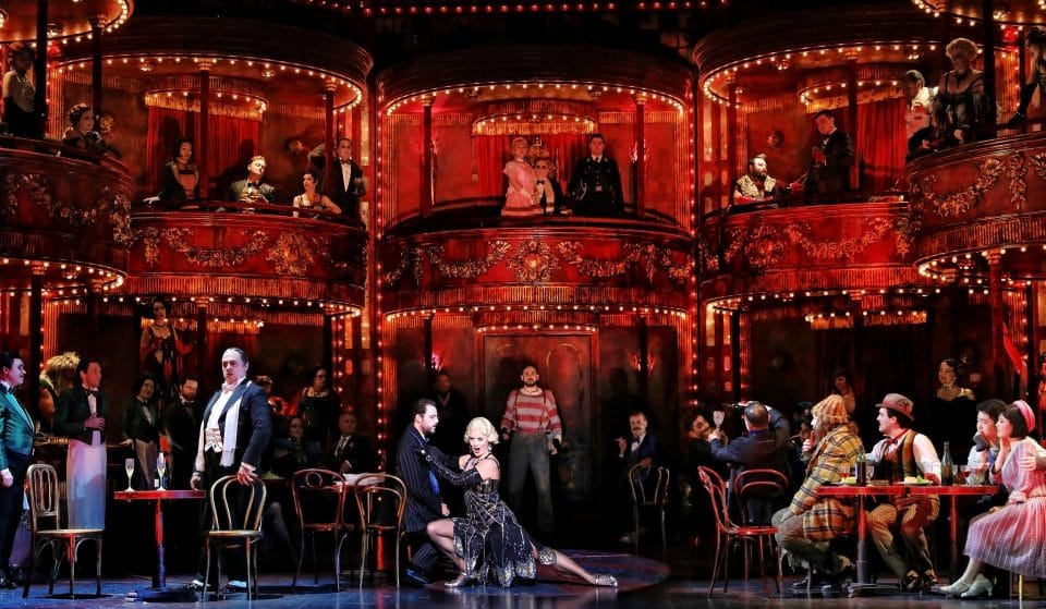 Opera Australia Is Returning With A Jam-Packed Lineup Of Productions For 2022