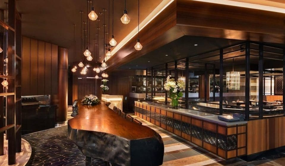 The Star Sydney Is Offering 70 Per Cent Off Lunch In Celebration Of Lockdown Restrictions Lifting