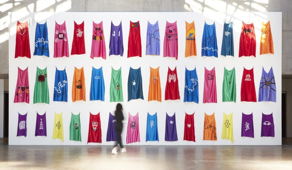 Carriageworks Announces Reopening Date With A Host Of Exciting Events