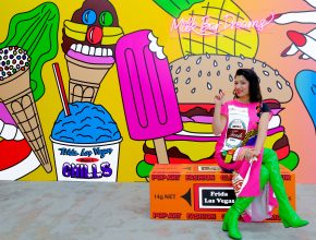 The Sugar Republic Team Is Bringing An Exciting Willy Wonka Experience To Sydney