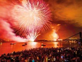 Bid Adieu To 2021 With This Dazzling NYE Opera Gala On Cockatoo Island