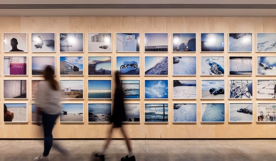 A Massive Doug Aitken Exhibition Is Opening At The MCA Tomorrow