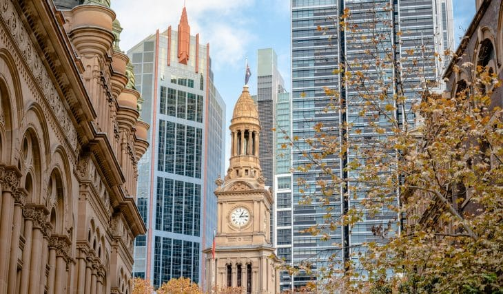 9 Totally Awesome Things To Do In Sydney This Weekend