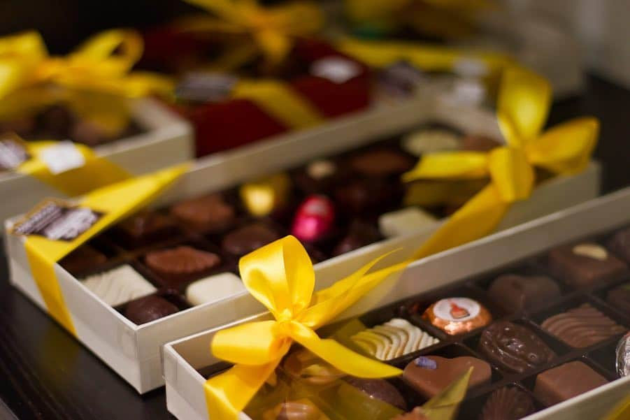 11 Fancy Chocolate Shops In Toronto Perfect For Valentine S Day Gifts
