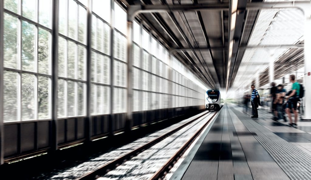 This New High-Speed Train Will Get You From Vancouver To Whistler In 30 Minutes
