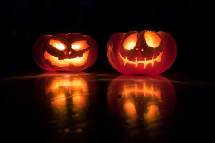 66 Spooky Songs To Get You In The Mood For Halloween