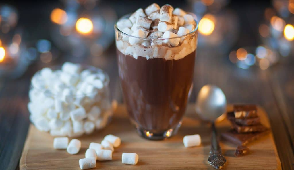 Vancouver's Beloved Hot Chocolate Festival Is On Track To Return This Month