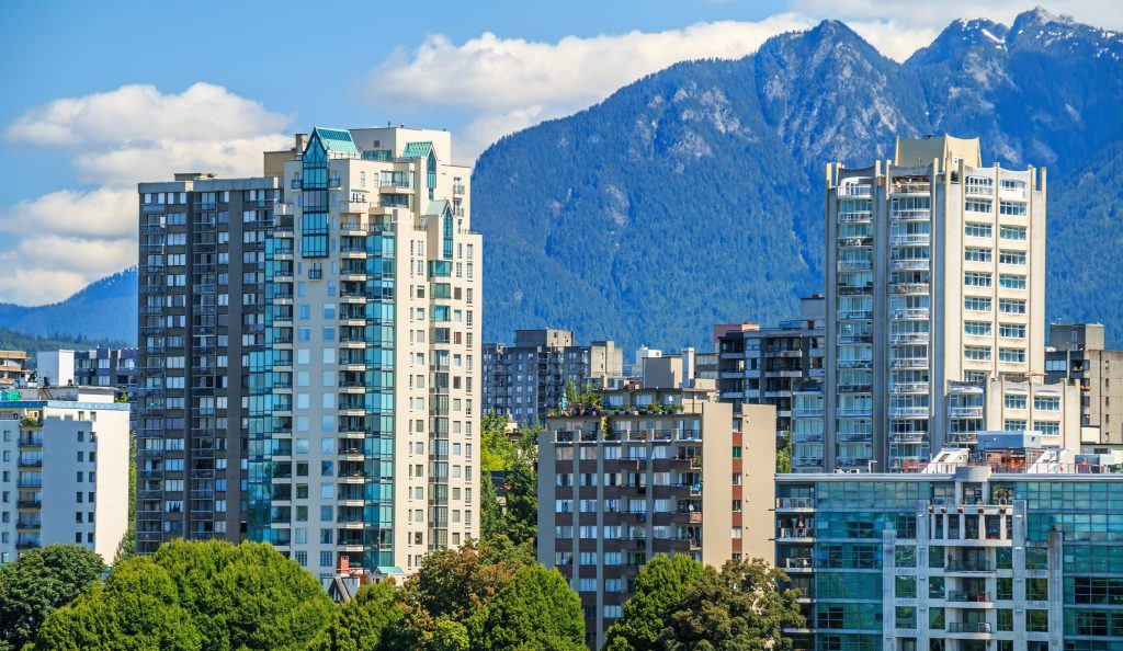 Vancouver Is One Of The Most Sustainable Cities In The World, According To Lonely Planet