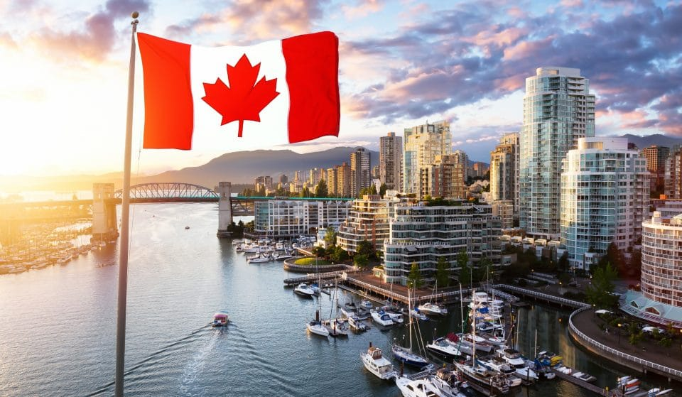 Recent Search Data Reveals Canada Is The Most Popular Country For Moving Abroad