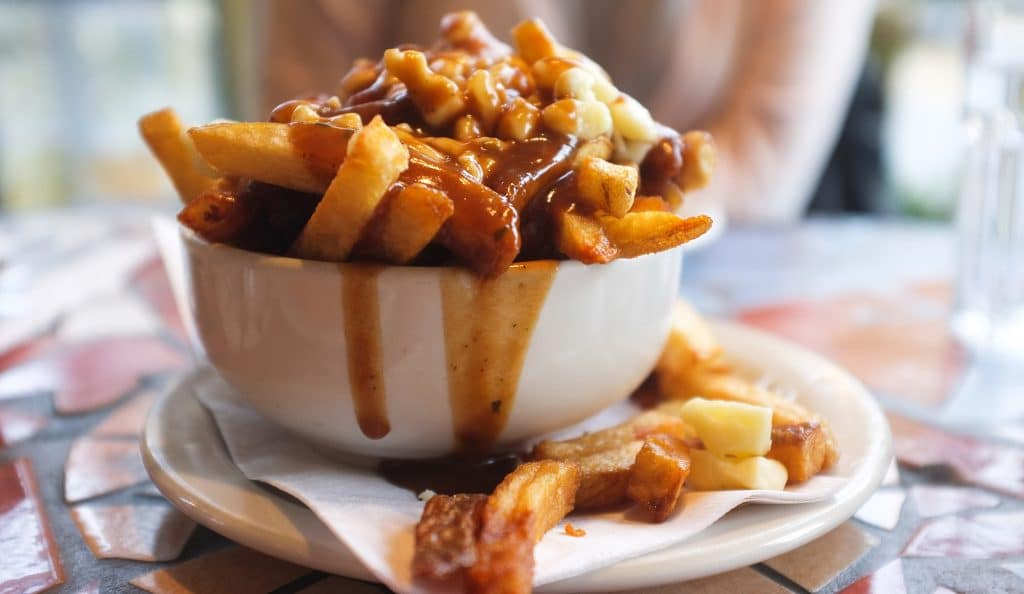 Poutine Lovers Unite During The Week-Long Festival Dedicated To Canada's Iconic Dish