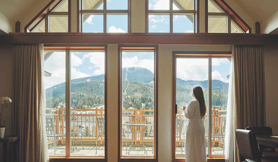 Pan Pacific Whistler Launches The Love Local Passport
