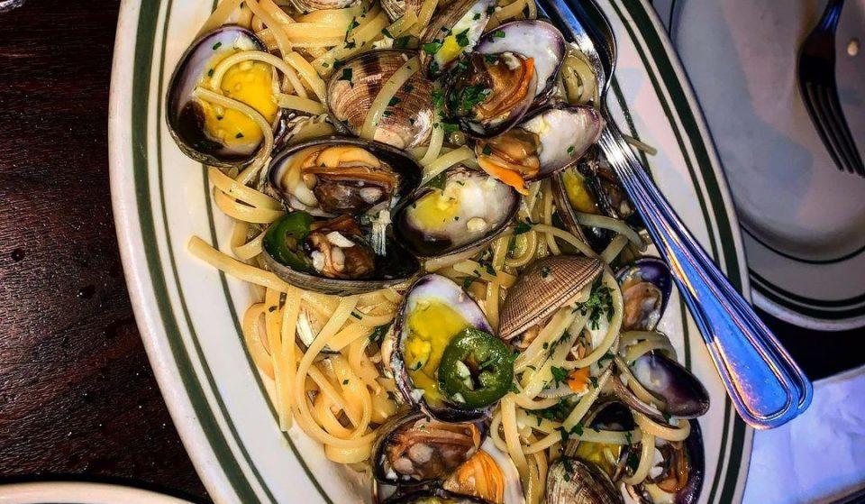 The Best Italian Restaurants On Commercial Drive