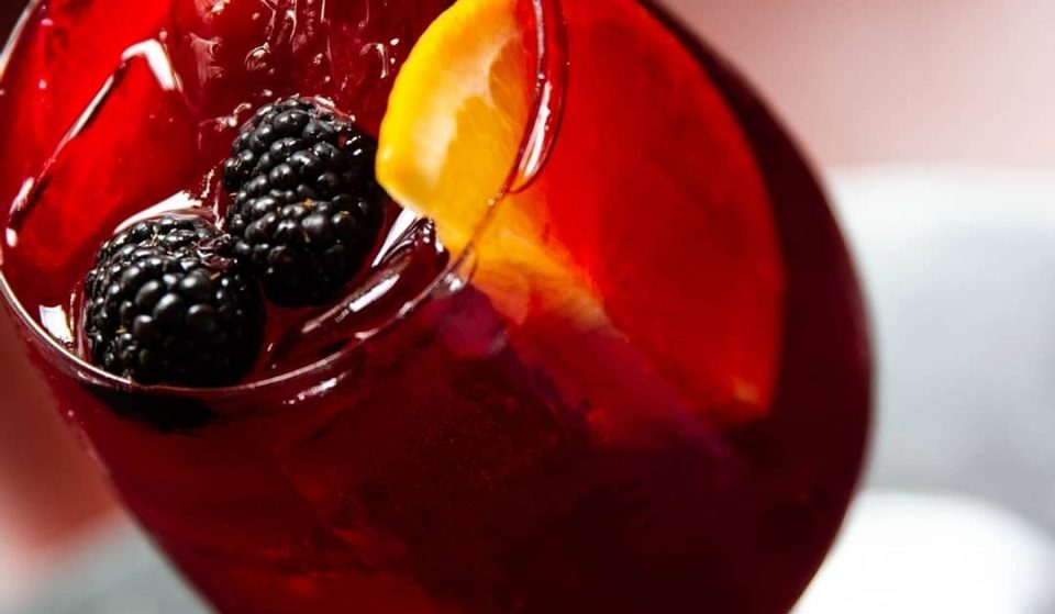 This Authentic Spanish Restaurant Has The Best Deals For Sangria Wednesdays