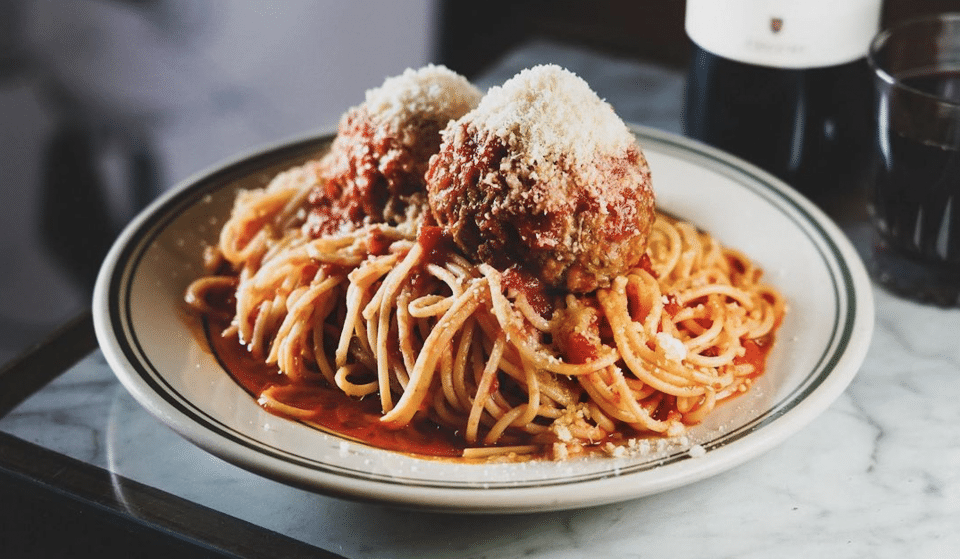 The 5 Best Italian Restaurants On Commercial Drive