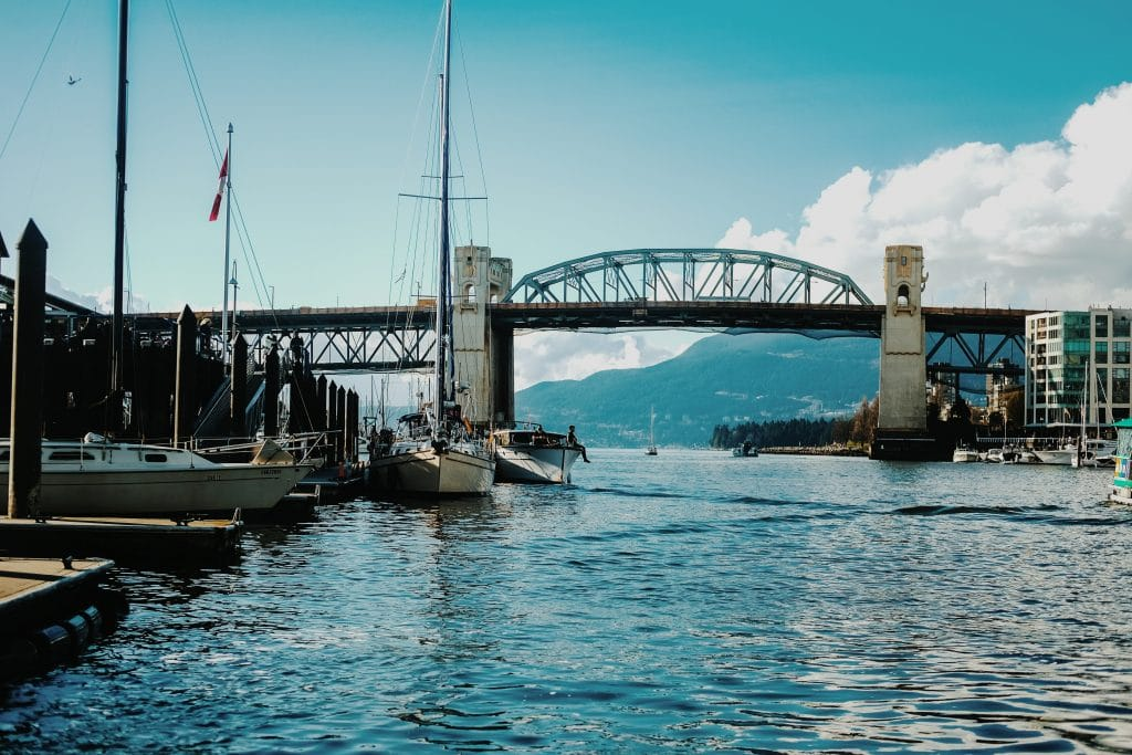 How To Spend The Perfect Morning At Granville Island