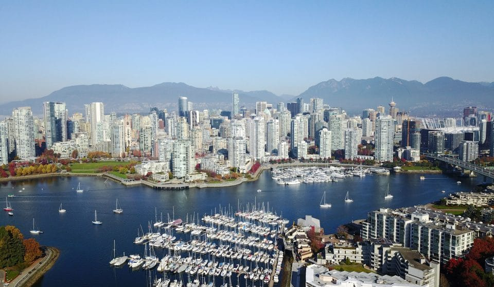21 Of The Best Responses To Tell Me You're From Vancouver Without Telling Me You're From Vancouver