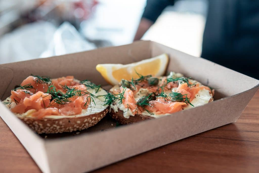 Where You Can Find Montreal-Style Bagels In Vancouver