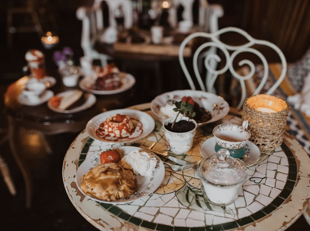 Have You Been To This Hidden Late Night Dessert Spot On Main?