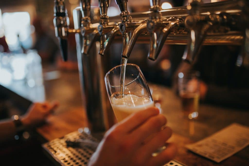 5 Fall-Flavoured Seasonal Beers You Have To Try From Some Of Vancouver 's Best Breweries
