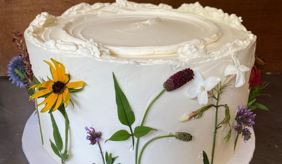 7 Bakeries That Make The Most Beautiful Cakes In Vancouver