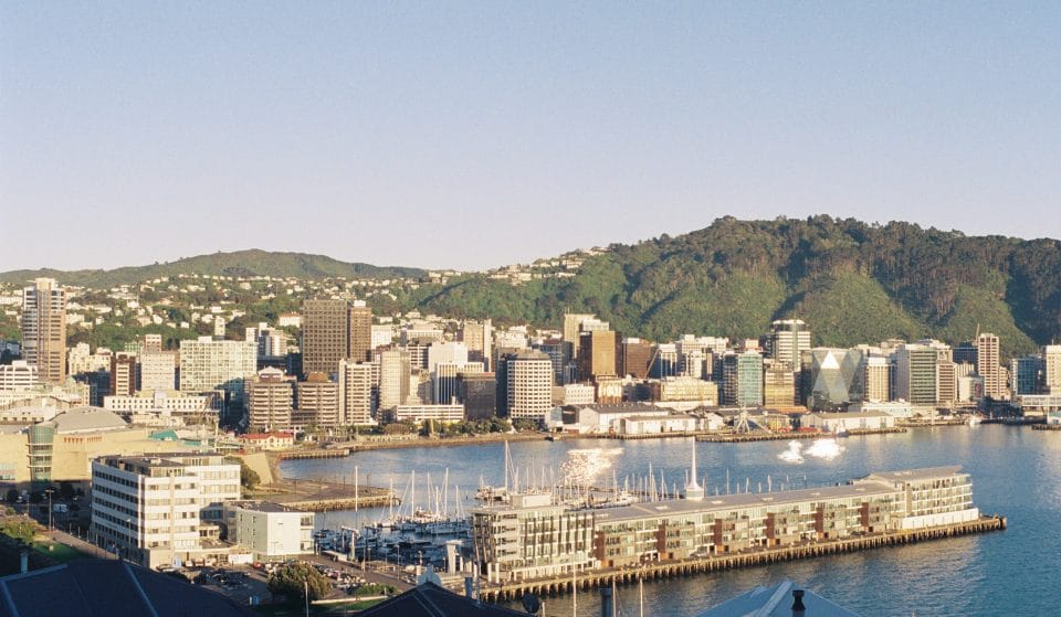 New Zealand Is In Alert Level-Two Restrictions For An Initial Three-Day Period