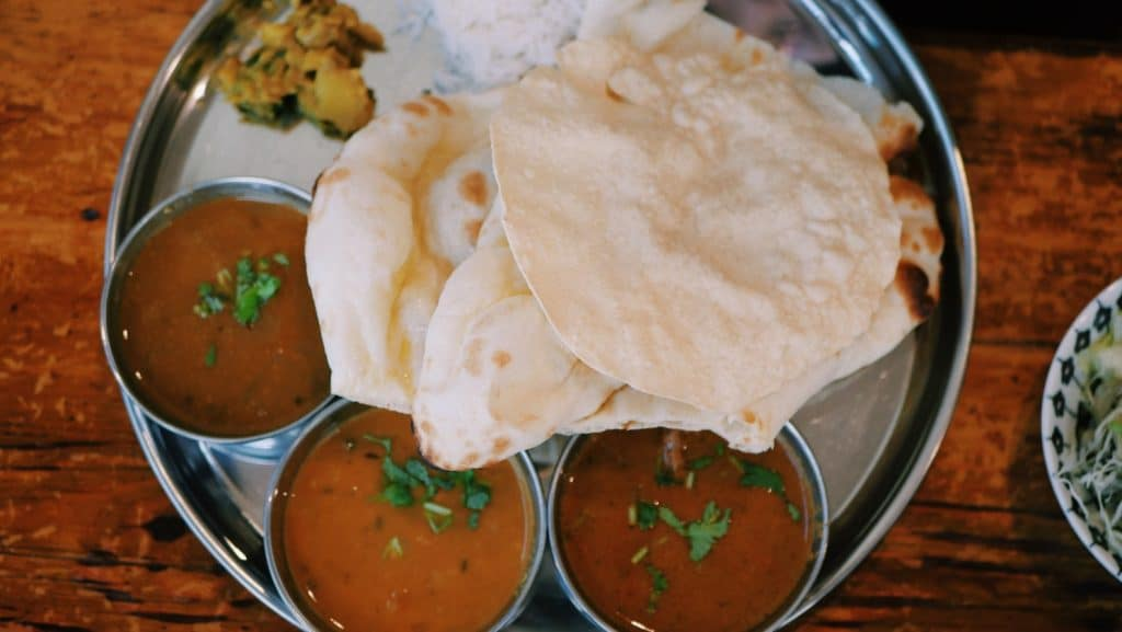 5 Of The Best Indian Restaurants In Wellington For Your Next Curry Night
