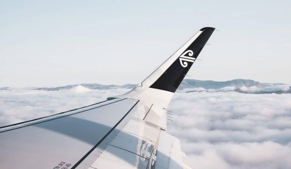 Air New Zealand Ranked At Fourth In Best International Flights Awards 2020