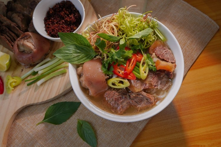This Wellington Spot For Vietnamese Food Is The Perfect New Lunch Restaurant • Pho-Mo