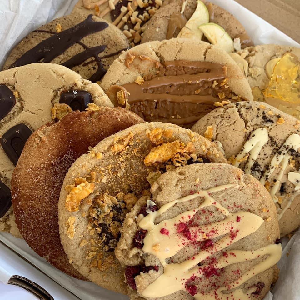 Wellington's All-Vegan Market Is Back For Its November 2020 Edition • The Vegan Vault