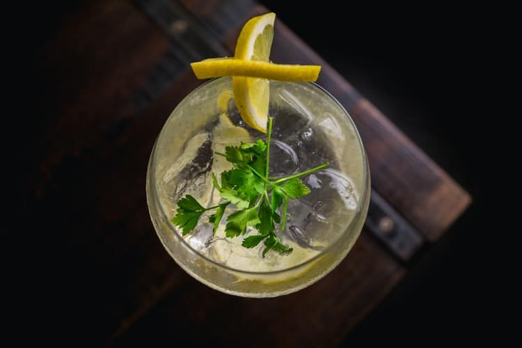 A Two-Day Festival Is Returning To Wellington In 2021 To Celebrate All Things Gin • Gindulgence
