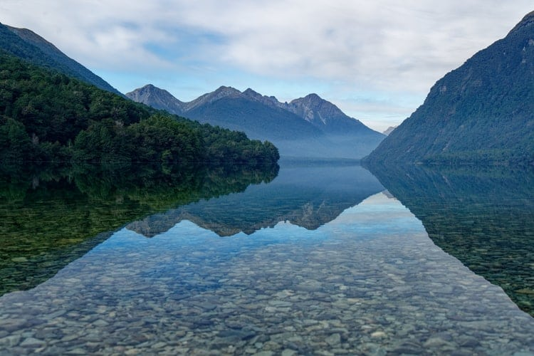Fiordland National Park Named In The Top 20 Most Beautiful Places In The World