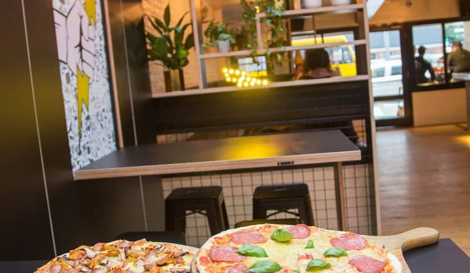 This Wellington Bar Is The Perfect Spot For An 80s Night Boogie And Great Grub • Danger Danger