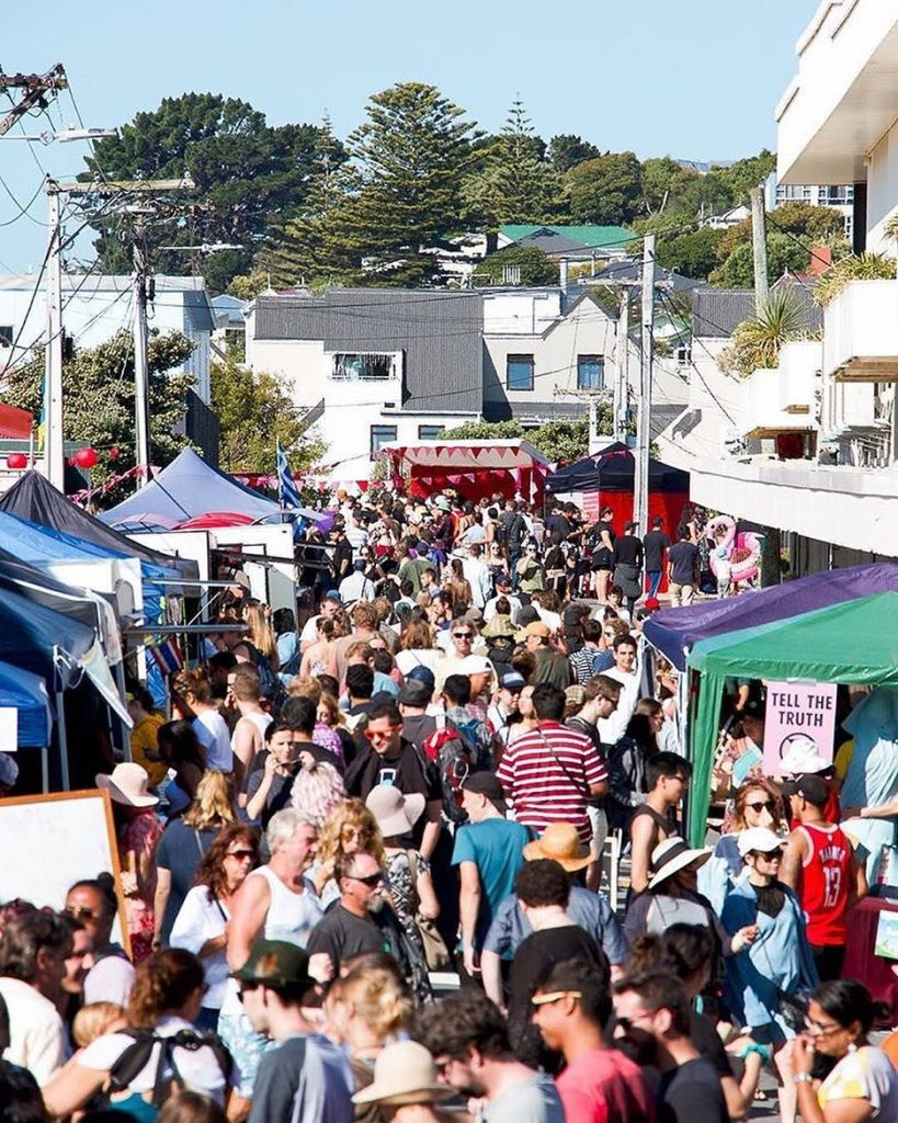 Newtown Festival's Free Fair Is Set To Return For Its 2021 Edition