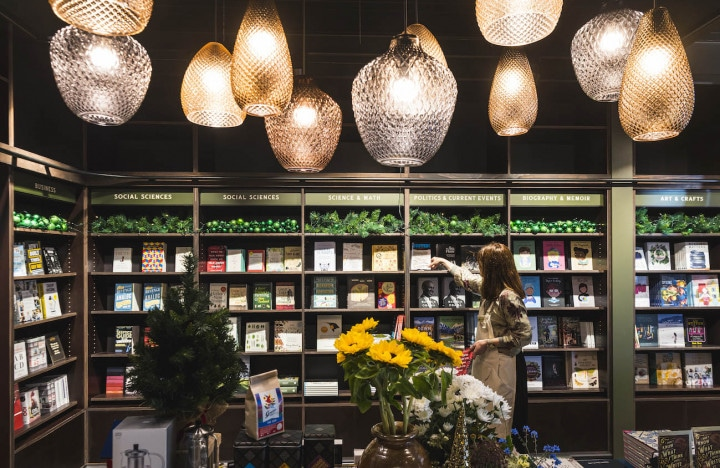 Greytown Has Its First New Bookshop In Over 20 Years • Mrs Blackwell's Village Bookshop