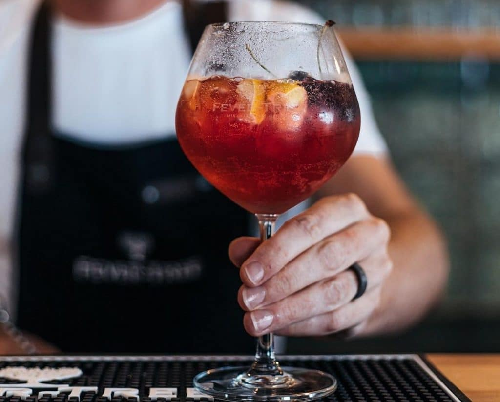 Waiheke Island Is Getting A Brand New Boutique Gin Distillery And Garden Bar