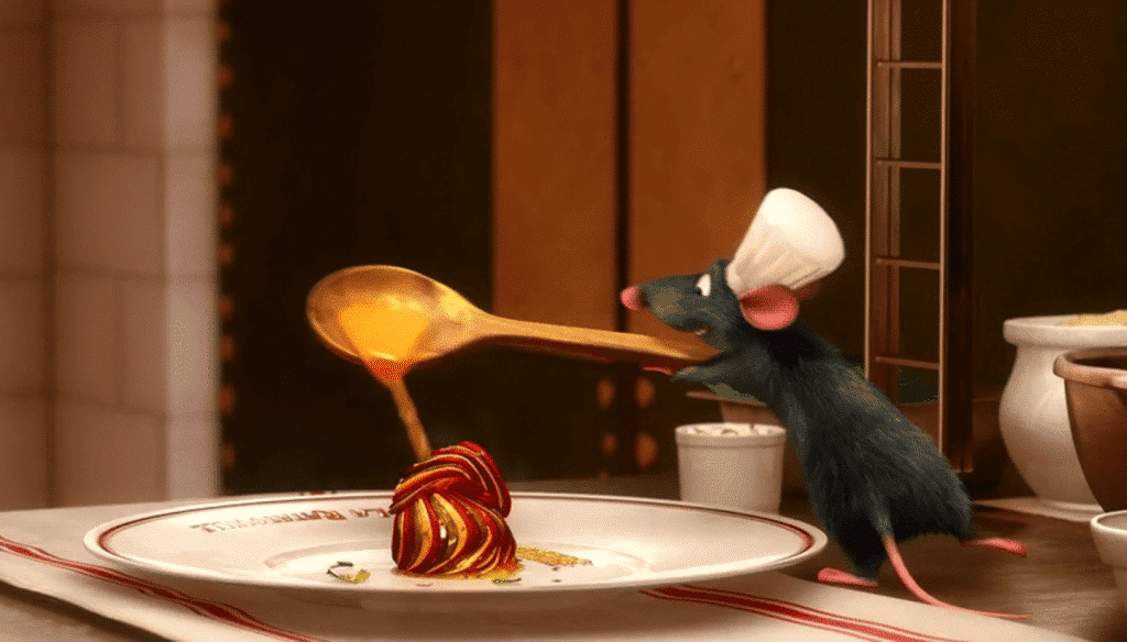 Pixar Has A Cooking Channel So You Can Make Dishes From Your Favourite Movies