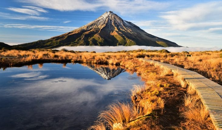 6 Of The Greatest Winter Day Trips From Wellington