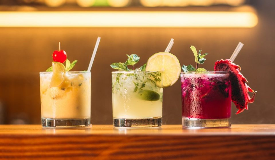 7 Seriously Cheap Bars In Wellington To Go On A Budget