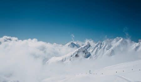 10 Incredible New Zealand Ski Resorts To Visit This Winter