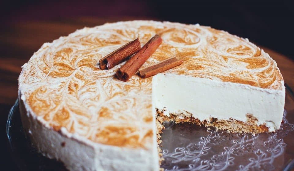5 Of The Most Delicious Cheesecakes In Wellington
