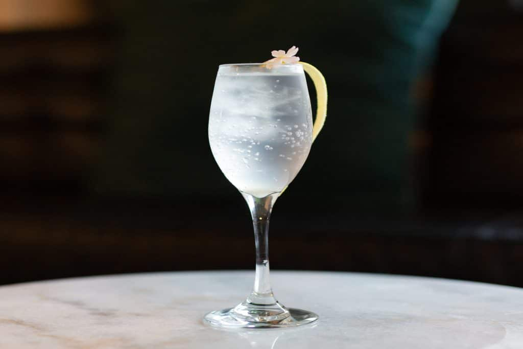 Cocktail Den