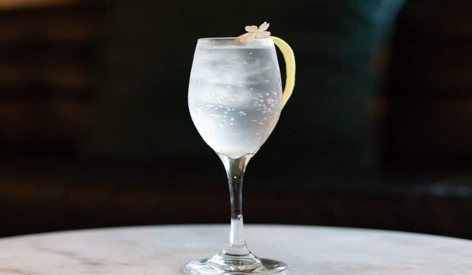 Channel Your Inner Gatsby At This One Night Only Wellington Cocktail Den