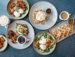 8 Delightful Wellington Brunches To Dive Into This Season