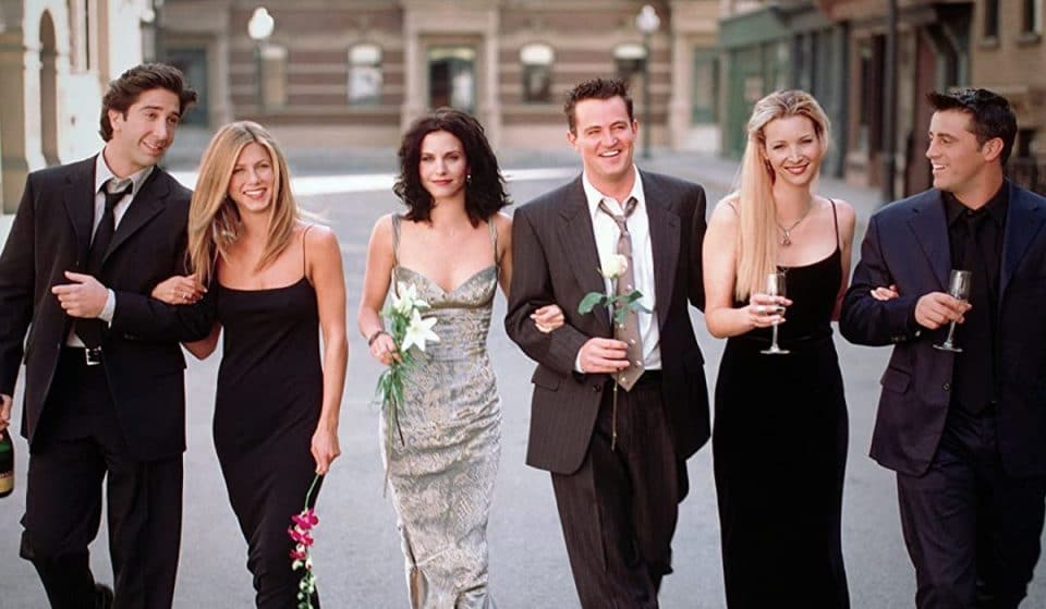 25 Iconic Friends Quotes In Honour Of The Reunion To Make Your Day