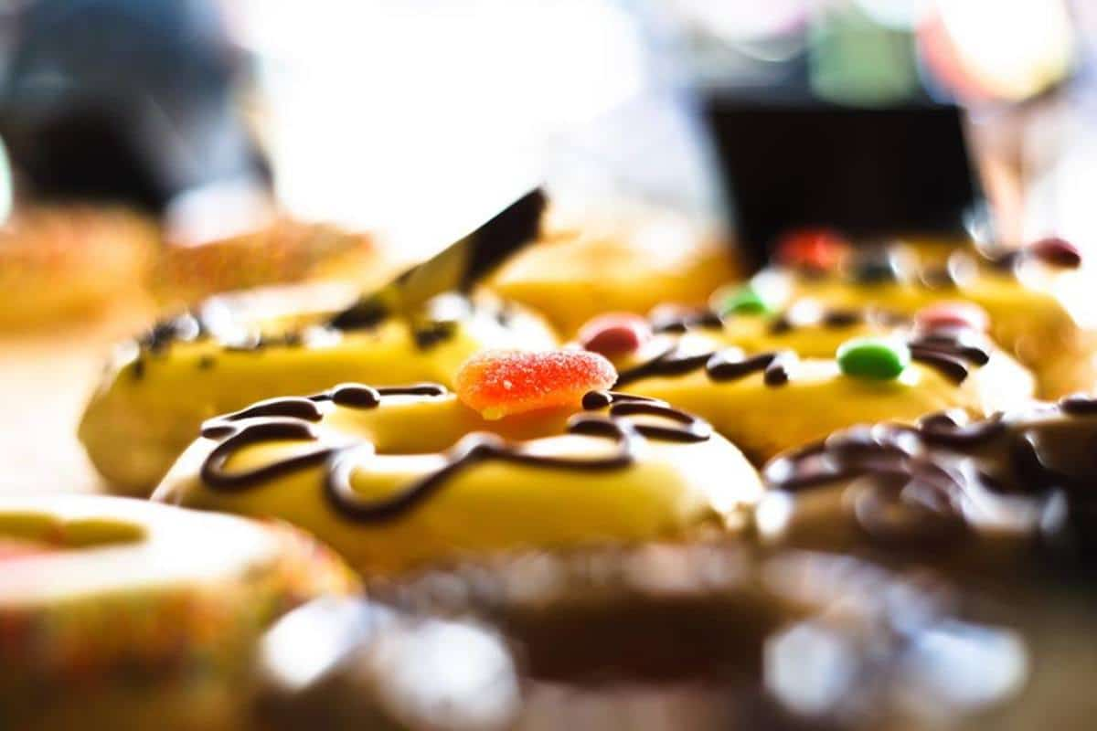 Crazy Cakes & Donuts