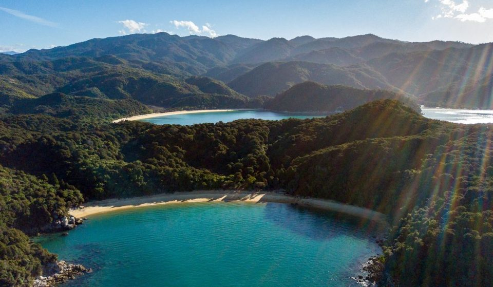 7 Fantastic And Fun Spring Day Trips From Wellington