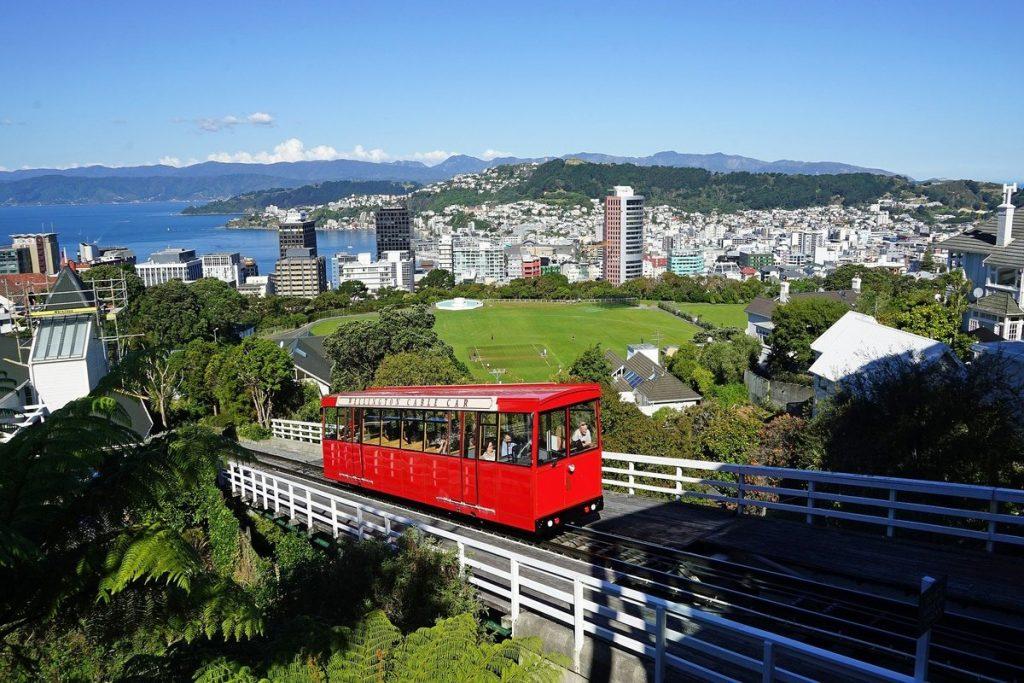 Wellington Most Liveable