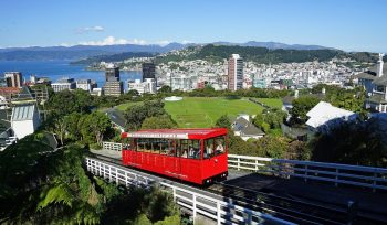Wellington Is Named The World's Fourth Most Liveable City In 2021