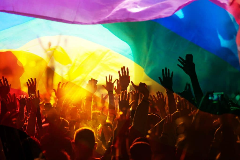 Gay Friendly Places